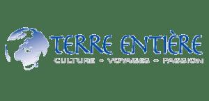 Logo Terre Entière