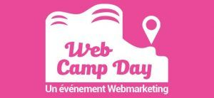 WebCampDay - Webmarketing Angers