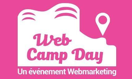 WebCampDay - Webmarketing Angers